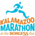 Kalamazoo Marathon at the Borgess Run for the Health of It